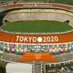 Токио готовится к Олимпиаде