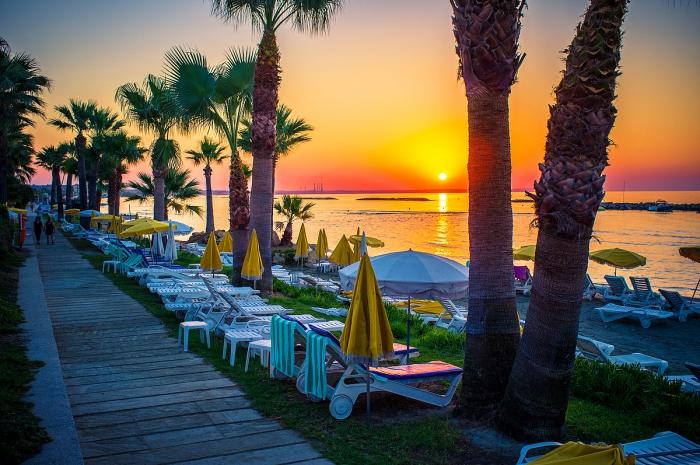 Солнечный Кипр!!!