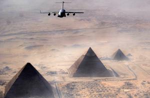 Долгожданный Египет!