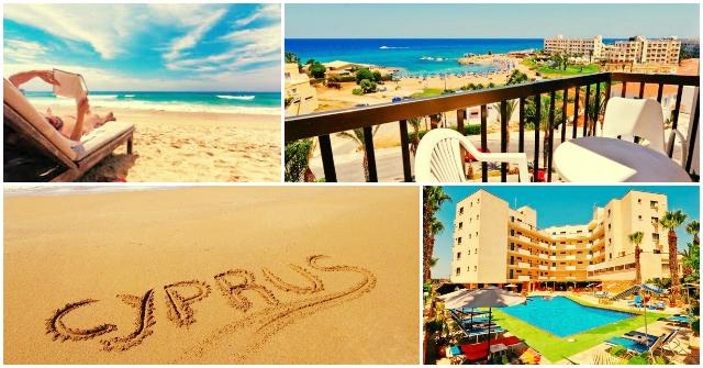 Отличное предложение-Кипр!!!