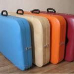 Компенсация за чемодан