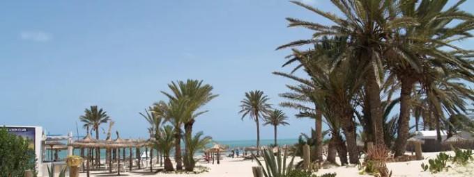 Отличное предложение,Тунис!!!