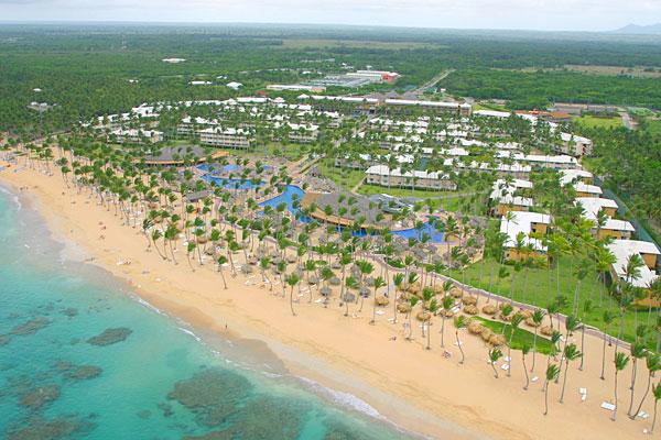 Доминикана-райский уголок!!!