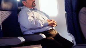 Лишний вес и путешествия