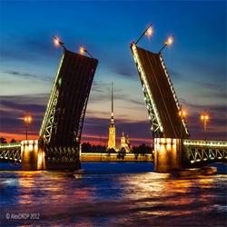 Бесплатные экскурсии в закрытые пространства Петербурга