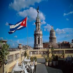 Одной из самых безопасных стран Латинской Америки признана Куба