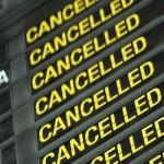 Закрытие воздушной зоны на Бали.