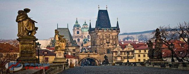 Супер горящие цены в Прагу! Чехия!