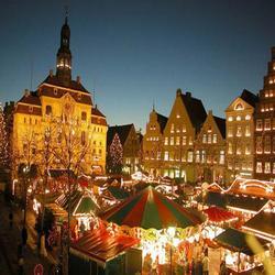 Католическое рождество в Чехии