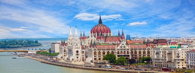 Будапешт! Венгрия!