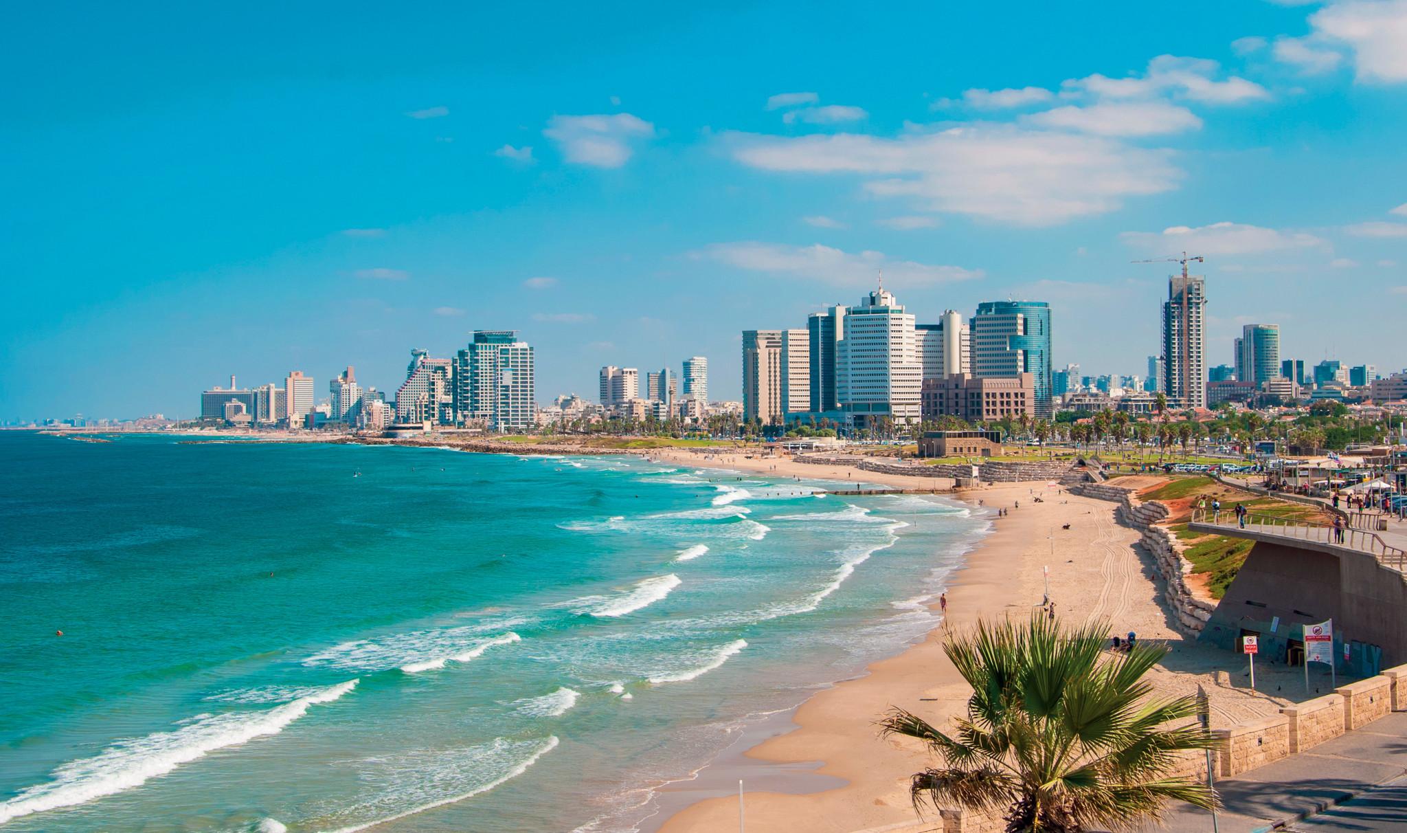 Израиль, Красное море!!!