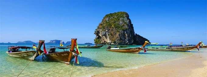 Провинция Краби! Таиланд!