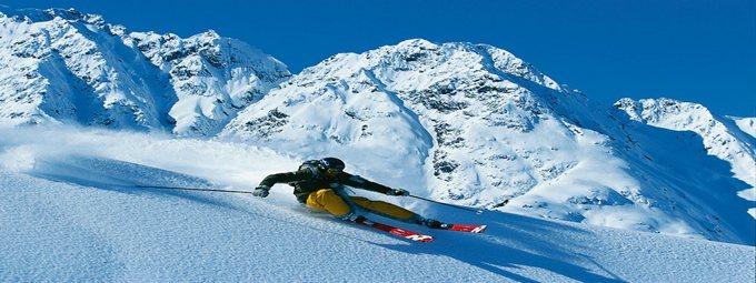 Новогодние каникулы в Альпах! Австрия из СПБ!