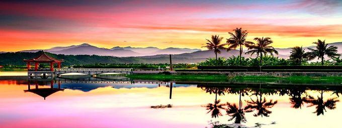 Китай! Тропический остров Хайнань