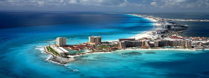 Отдых на лучших пляжах мира! Мексика!