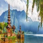 Россияне стали активно посещать Индонезию