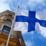 Снижение потока туристов в Финлядии.