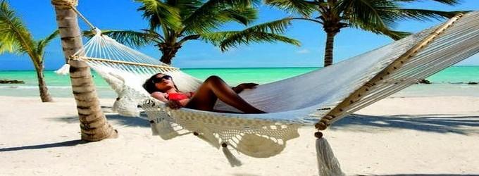 Незабываемый отпуск в Доминикане!
