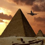 Возобновление перелетов в Каир из России