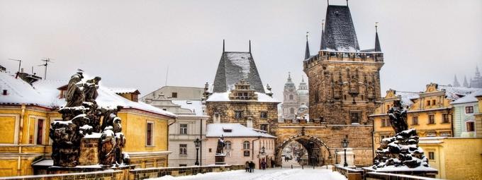 Чехия ждет
