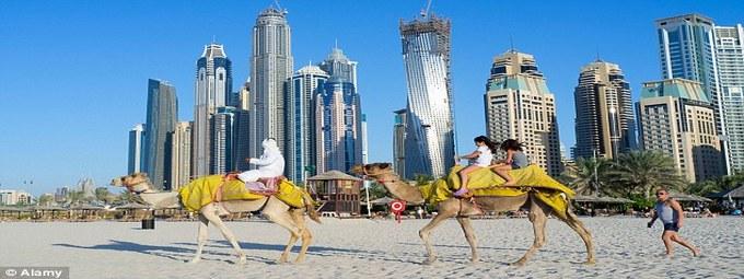 Роскошные отели ОАЭ! Супер цены!