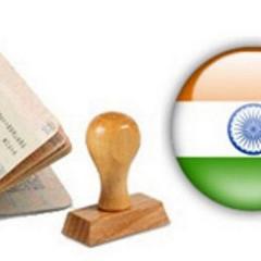 Рекордное количество выдачи России электронных виз в Индию