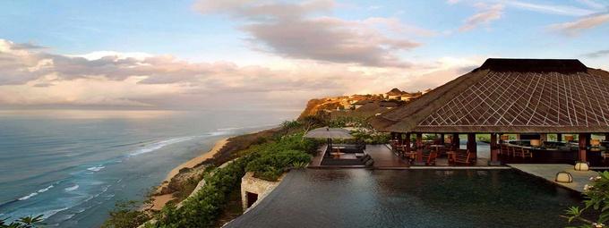Индонезия! Потрясающий остров Бали!