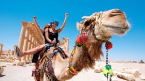 Все в Египет!!!