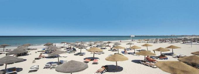 Для ценителей отдыха - Тунис