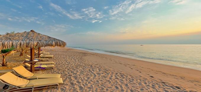 Отличная цена для отдыха на Индийском океана!