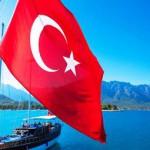 Увеличение потока российских туристов в Турции
