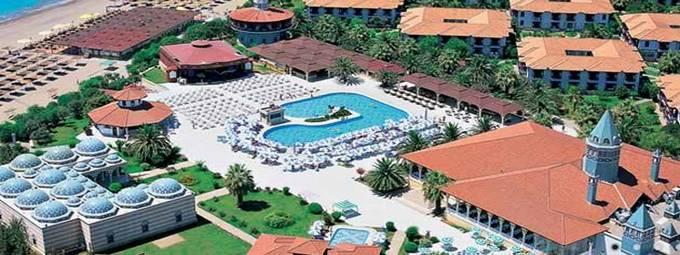 Турция! Изысканный отель!