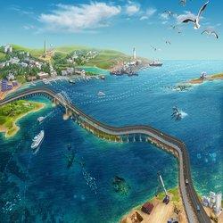 Открытие Крымского моста для автомобилей