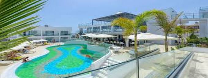 Кипр, Айа-Напа, классный отель!!!