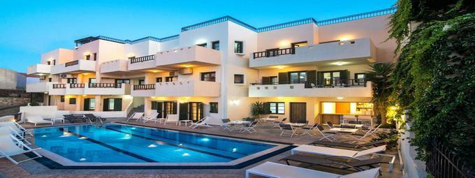 Уютный мини-отель в Греции по отличной цене!!!