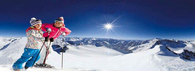 Зимний отдых в Австрии и Андорре!