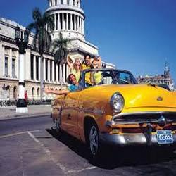 Безвизовый режим на Кубе увеличился