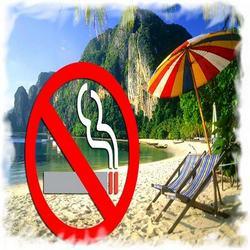 Новые запреты на курение в Таиланде