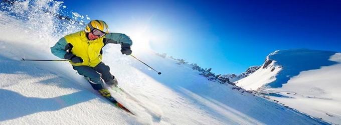 Сказочные горы в Болгарии! Новый Год!