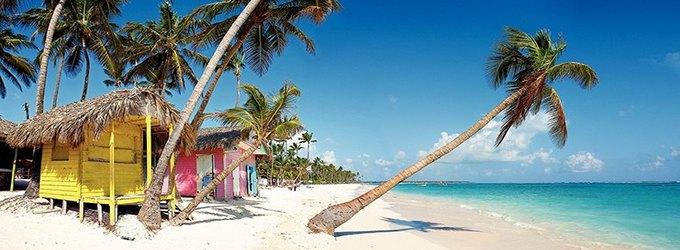 Солнечная Доминикана и all inclusive !