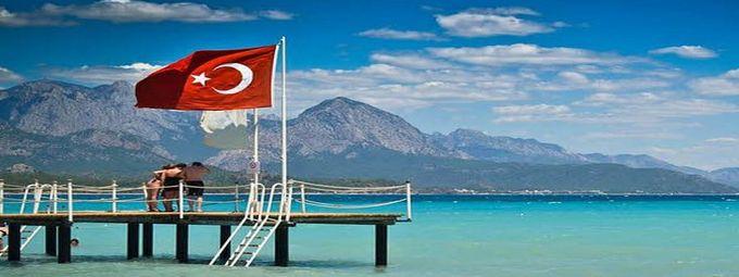 Турция по смешным ценам