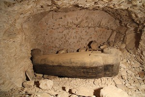 В Египте нашли гробницу