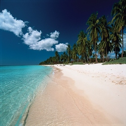Доминикана — лучшая пляжная страна 2018