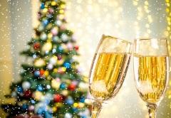 Популярные направления на Новый год