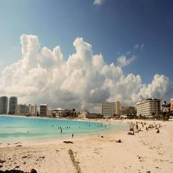 Курорт Канкун ввел туристический налог
