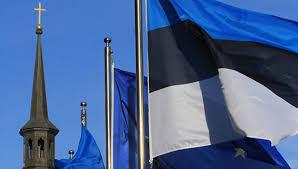 Эстония ждет туристов на Новогодние праздники