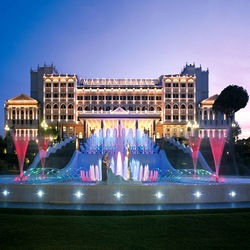 Mardan Palace — снова будет открыт для туристов