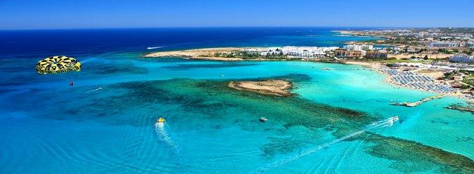 Майские праздники на Кипр