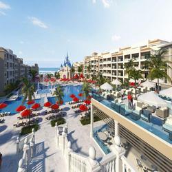 Новый тематический отель на Тенерифе