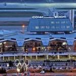 Лучший аэропорт в Европе — Сочи